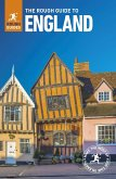 The Rough Guide to England (Travel Guide)