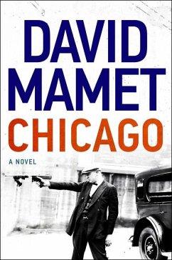 Chicago - Mamet, David