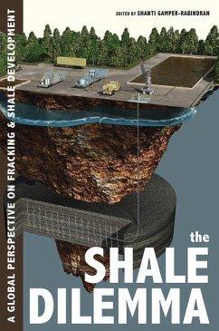 The Shale Dilemma: A Global Perspective on Frac...