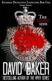 The Dark Side - Retired DI Bob Cox (Retired DI Bob Cox (Crime series)) (eBook, ePUB)