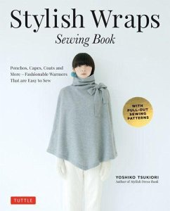 Stylish Wraps