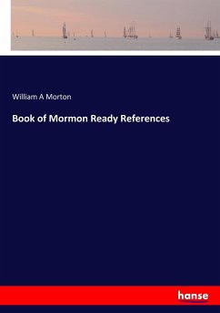 Book of Mormon Ready References