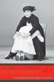 The Brecht Yearbook / Das Brecht-Jahrbuch 41