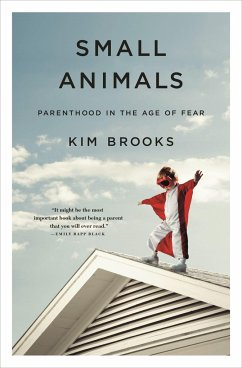 Small Animals: Parenthood in the Age of Fear - Brooks, Kim