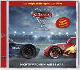 Cars 3, 1 Audio-CD
