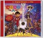 Coco, 1 Audio-CD