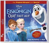 Die Eiskönigin - Olaf taut auf, 1 Audio-CD