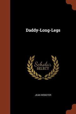 Daddy-Long-Legs - Webster, Jean