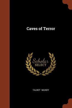 Caves of Terror