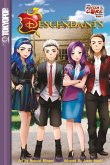 Disney Manga: Descendants - The Rotten to the Core Trilogy Book 3