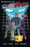 AmeriKarate Volume 2: U.S. A.c.t.i.o.n. Force