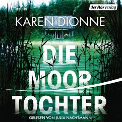 Die Moortochter (MP3-Download) - Dionne, Karen