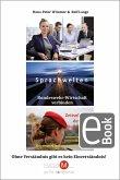 Sprachwelten Bundeswehr-Wirtschaft verbinden (eBook, PDF)