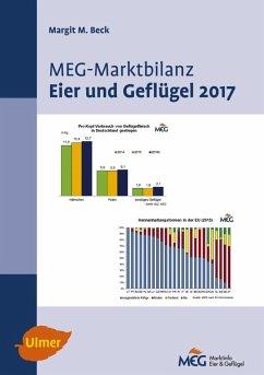MEG Marktbilanz Eier und Geflügel 2017 (eBook, PDF)