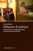 Offenes Erzählen (eBook, PDF)