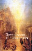 Sketch-Books - The Collection (eBook, ePUB)