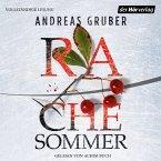 Rachesommer / Evelyn Meyers & Walter Pulaski Bd.1 (MP3-Download)