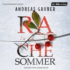 Rachesommer / Evelyn Meyers & Walter Pulaski Bd.1 (MP3-Download) - Gruber, Andreas