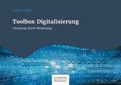 Toolbox Digitalisierung (eBook, PDF) - Stöger, Roman