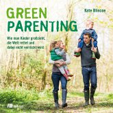 Green Parenting (eBook, ePUB)
