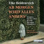 Ab morgen wird alles anders (MP3-Download)