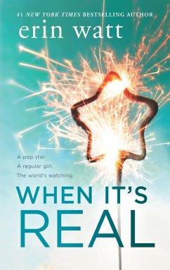 When It's Real (eBook, ePUB) - Watt, Erin