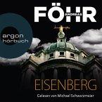 Eisenberg / Rachel Eisenberg Bd.1 (Ungekürzte Lesung) (MP3-Download)