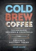 Cold Brew Coffee (eBook, ePUB)