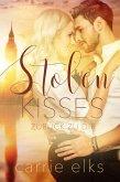 Stolen Kisses (eBook, ePUB)