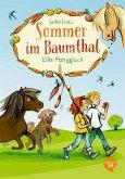 Sommer im Baumthal (Mängelexemplar)