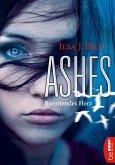 Brennendes Herz / Ashes Bd.1 (eBook, ePUB)