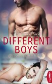 Different Boys (eBook, ePUB)
