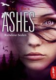 Ruhelose Seelen / Ashes Bd.3 (eBook, ePUB)