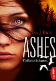 Tödliche Schatten / Ashes Bd.2 (eBook, ePUB)