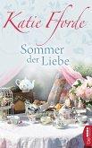 Sommer der Liebe (eBook, ePUB)