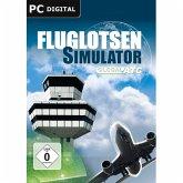 Fluglotsen Simulator - Global ATC (Download für Windows)