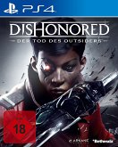 Dishonored: Der Tod des Outsiders (PlayStation 4)