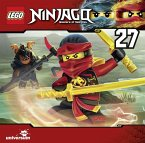 LEGO Ninjago Bd.27 (Audio-CD)