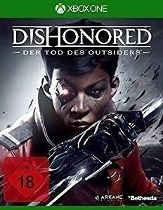 Dishonored: Der Tod des Outsiders (Xbox One)
