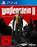 Wolfenstein II: The New Colossus (PlayStation 4)