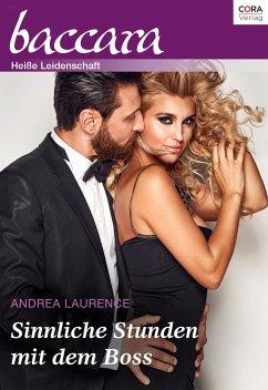 Sinnliche Stunden mit dem Boss (eBook, ePUB) - Laurence, Andrea
