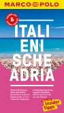 MARCO POLO Reiseführer Italienische Adria (eBook, PDF)