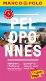 MARCO POLO Reiseführer Peloponnes (eBook, PDF)