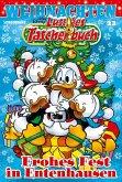 Frohes Fest in Entenhausen / Lustiges Taschenbuch Weihnachten Bd.23