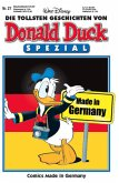 Comics Made in Germany / Die tollsten Geschichten von Donald Duck - Spezial Bd.27