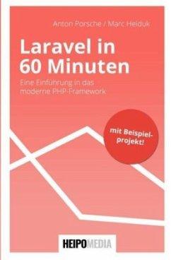 Laravel in 60 Minuten