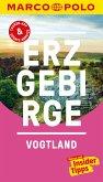 MARCO POLO Reiseführer Erzgebirge/Vogtland (eBook, PDF)