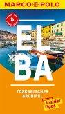 MARCO POLO Reiseführer Elba, Toskanischer Archipel (eBook, PDF)