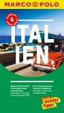 MARCO POLO Reiseführer Italien (eBook, PDF)