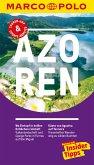MARCO POLO Reiseführer Azoren (eBook, PDF)